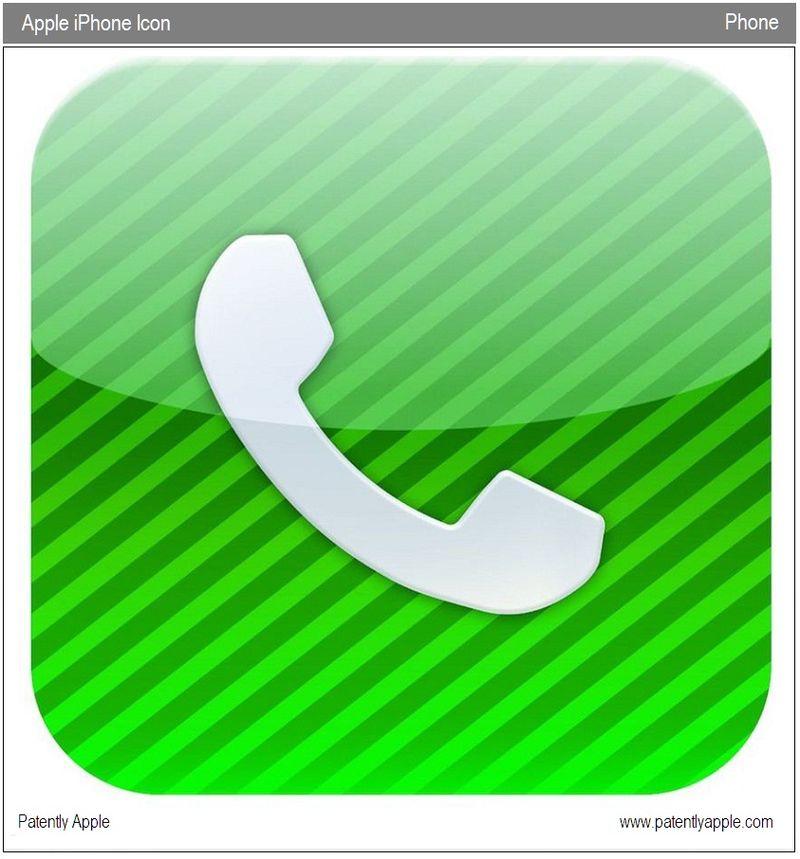 3 - PHONE ICON