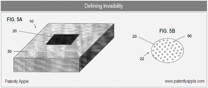 3 - Defining Invisibility