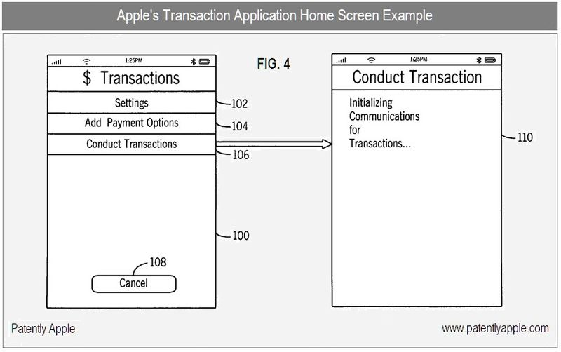3 - Transaction Home Page