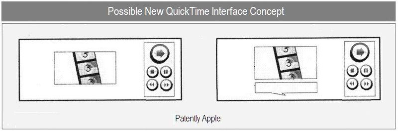 A1 - cover - Apple Inc - possible new QT UI