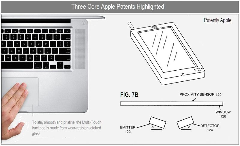 1 - Apple Inc, Cover Graphic, Granted patents June 1, 2010 - b