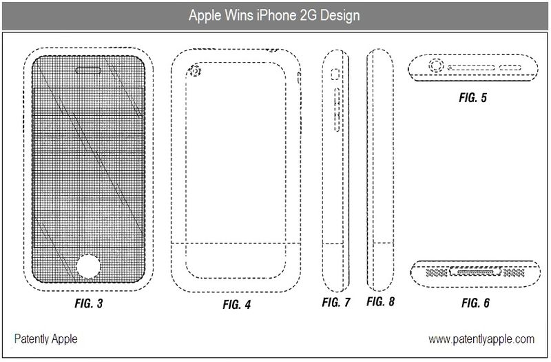 2 - Apple Inc, iPhone 2G Design Win, June 2010