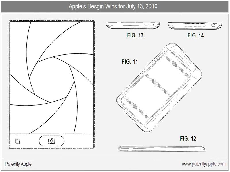 6 - Apple's Design Wins for July 13, 2010