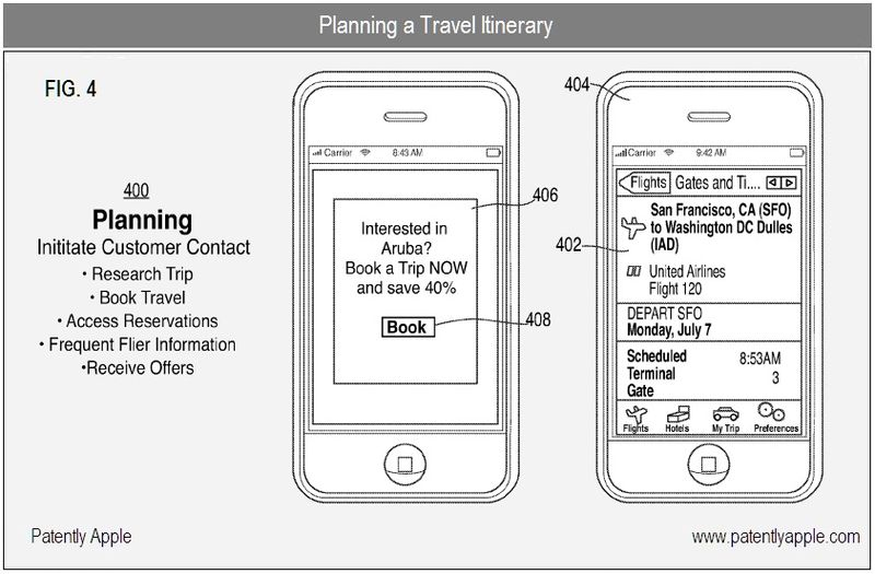 3 - planning - travel itinerary app