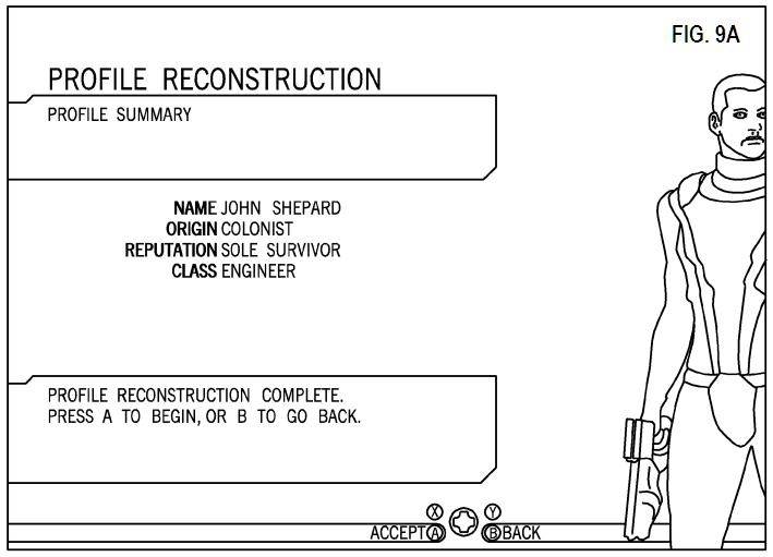 8 - patent figure 9A