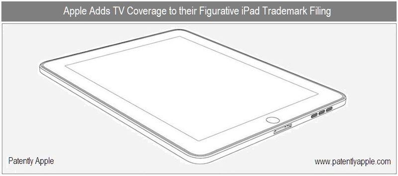 1 - Cover - Figurative iPad trademark adds tv classification code