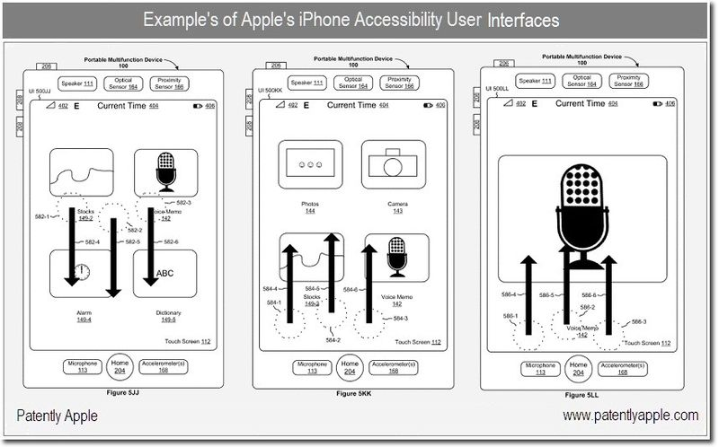 2 - iPhone Accessibility User Interfaces