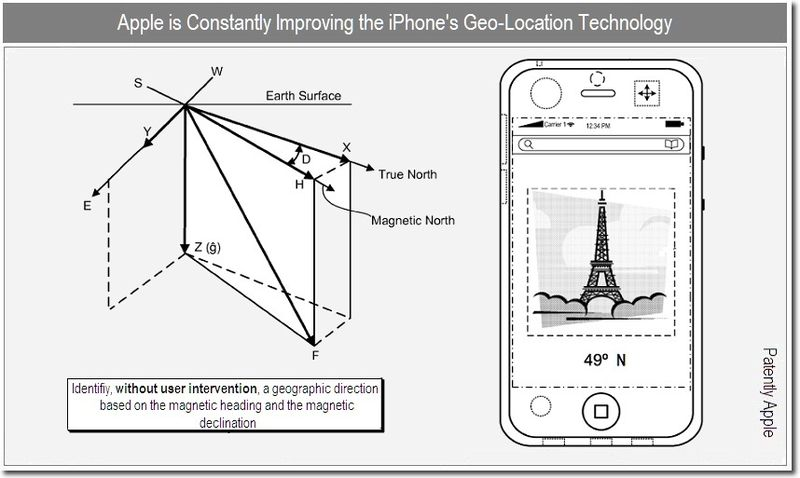 1S - cover - geo-location technology - apple dec 10, 2010 - patents