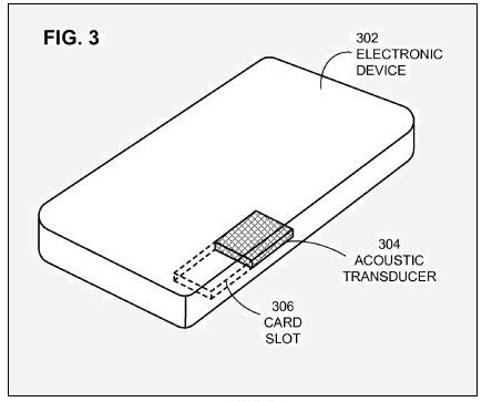 4 - standalone camera patent