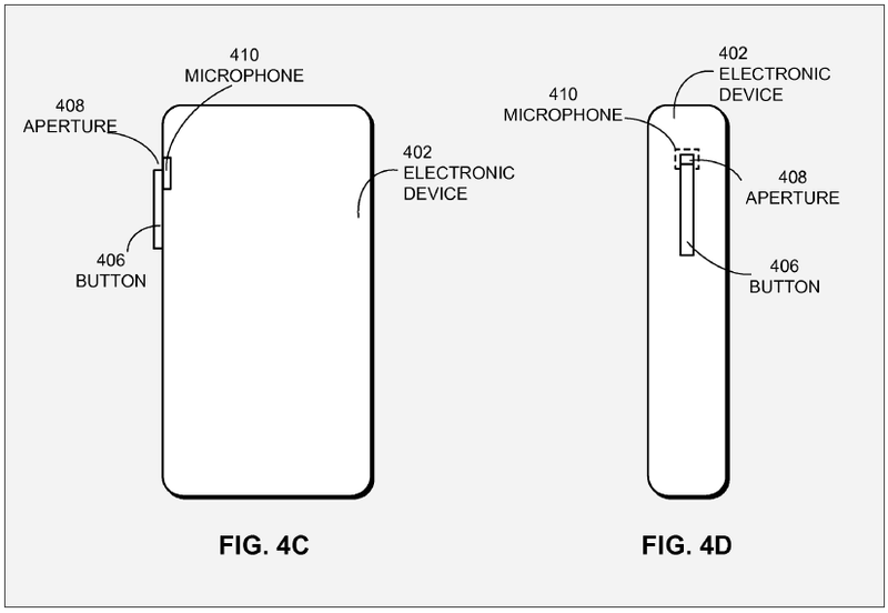 6 - patent stand alone camera, apple