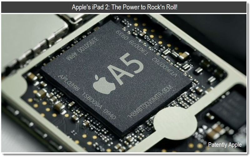 1 - Cover - Apple's iPad 2 - The Power to Rock'n Roll!