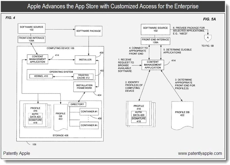 2 - - App Store UI for the enterprise - apple jan 2011