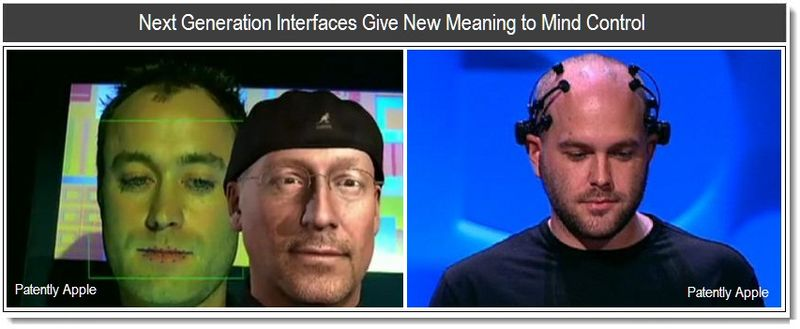 1 - Cover - next gen interfaces give new meaning to mind control