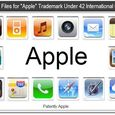 1 - Cover - Apple Inc files for Apple Trademark Under 42 International Classes - Mar 4, 2011