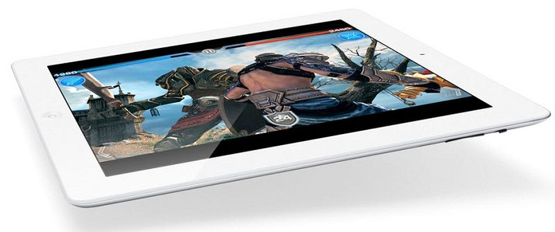 6 - iPad 2 Gaming will be wild
