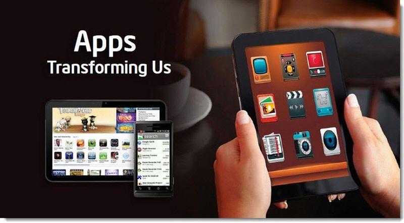 5 - IDF apps