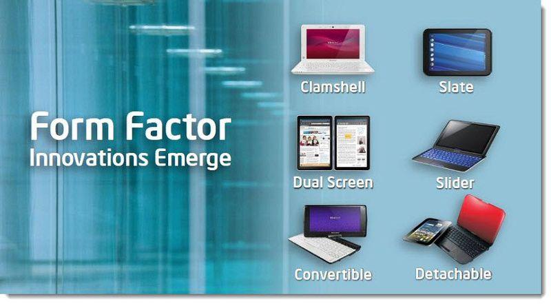 6 - IDF Form Factors