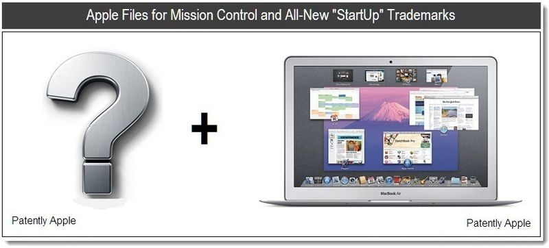1d - Apple files for mission control and all-new startup trademarks - april 2011