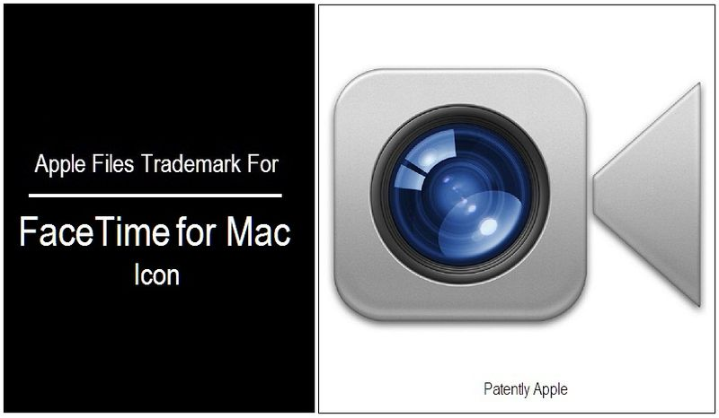 1A - Apple's FaceTime Icon - April 2011