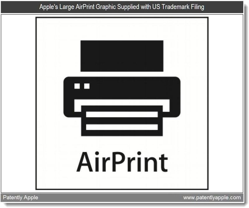 Extra - AirPrint TM Filing Graphic - May 2011