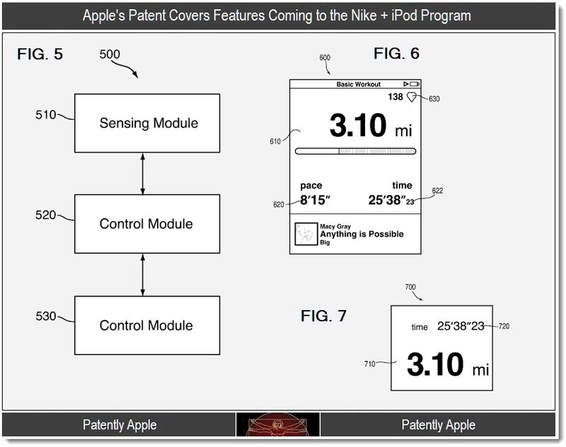 2 - Apple - new Nike + iPod features coming