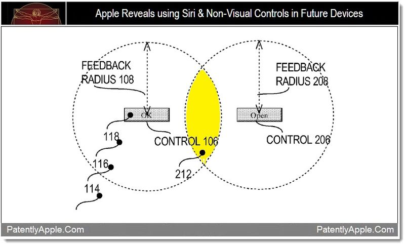 1 - Apple reveals siri & non visual controls in future devices