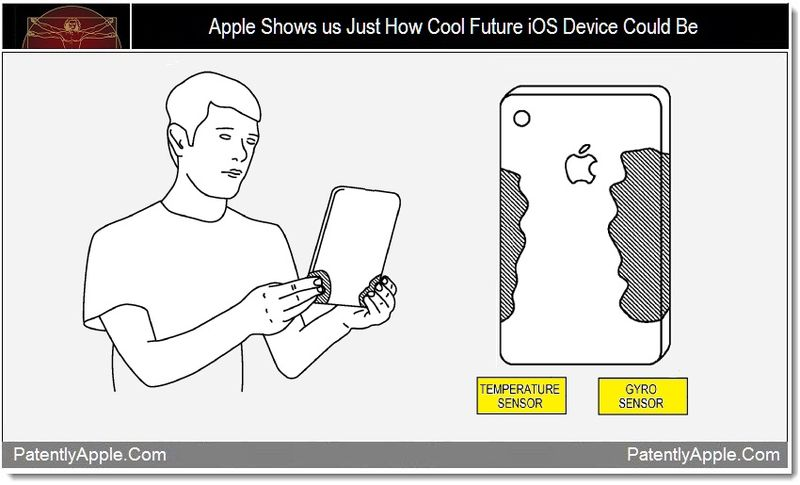 1 - Apple Shows us Just How Cool Future iOS Devices Could Be