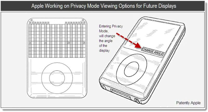 1b - Apple Working on Privacy Mode Viewing Options for Future Display - May 2011