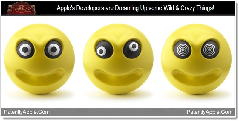 1 - Apple's Developers are Dreaming Up some Wild & Crazy Things