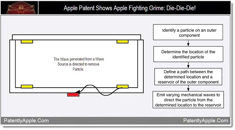 1 - Apple Patent shows Apple fighting Grime - Die Die Die