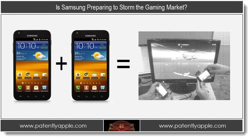 1PA - Is Samsung Preparing to Storm the Gaming Market