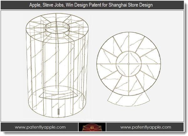 Apple, Steve Jobs, Win Design Patent for Shanghai Store ...