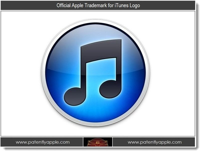 3 - Official Apple TM logo, Registered Mar 2012