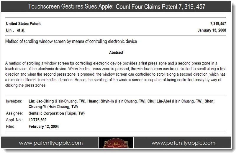 5 - patent 7,319,457