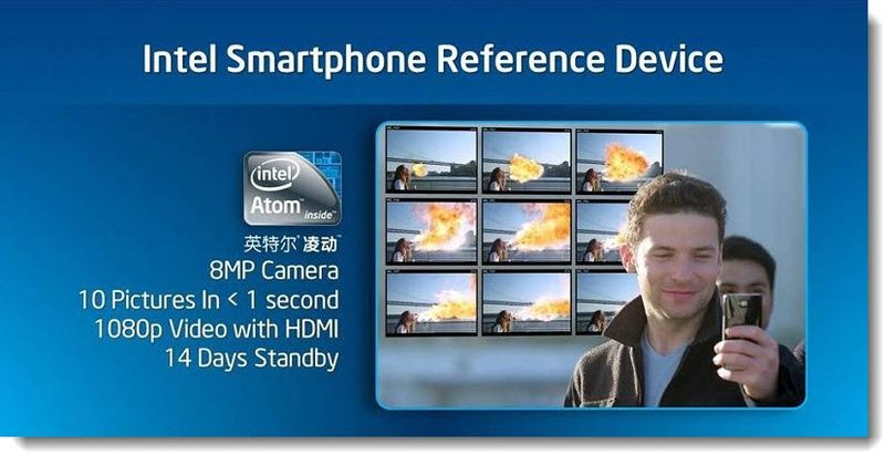 7 Intel smartphone reference device features