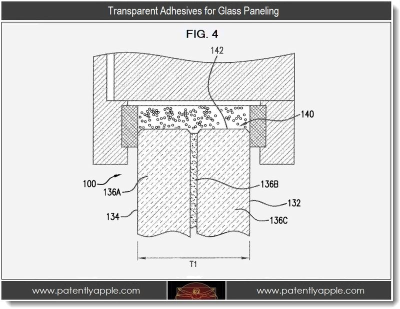 3 - Transparent Adhesives for Glass Paneling