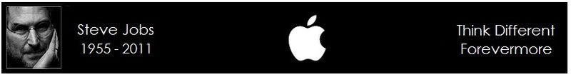 T5 - Steve Jobs - Think Different Forevermore