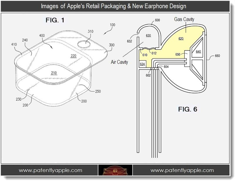 3. Images of Apple's Retail Packaging & New Earphone Design