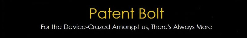 T6 -Patent Bolt Promo of the Day Banner - June 2012