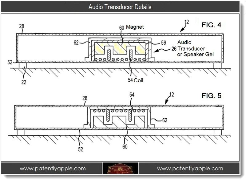 4 - Audio Transducer Detials