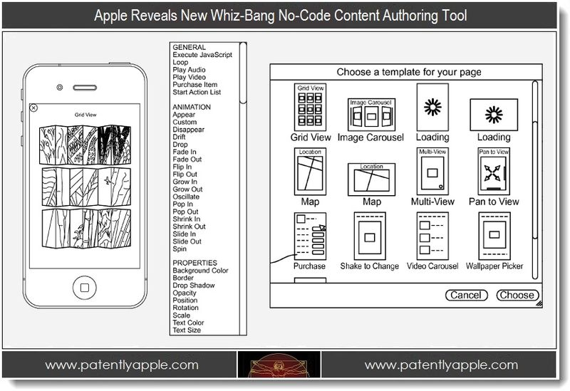 1 - Apple Reveals New Whiz-Bang No-Code Content Authoring Tool