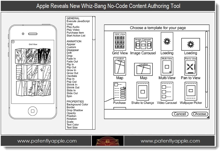 Apple Reveals New Whiz-Bang No-Code Content Authoring Tool