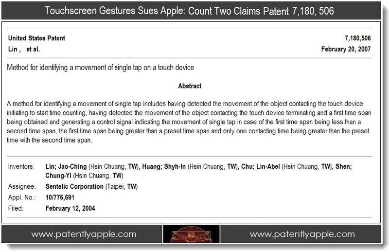 3 - patent 7,180,506