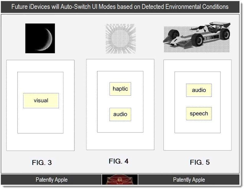 4 - Auto-Switch UI Modes