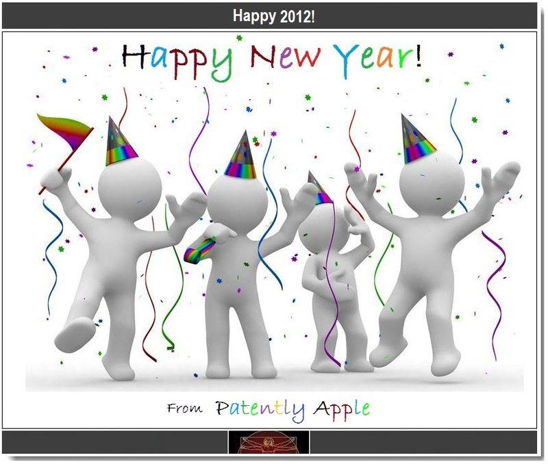 1.1 Happy 2012