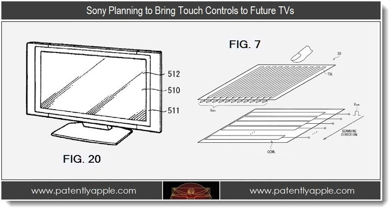 6 - Sony planning on touch controls for tv's (2)