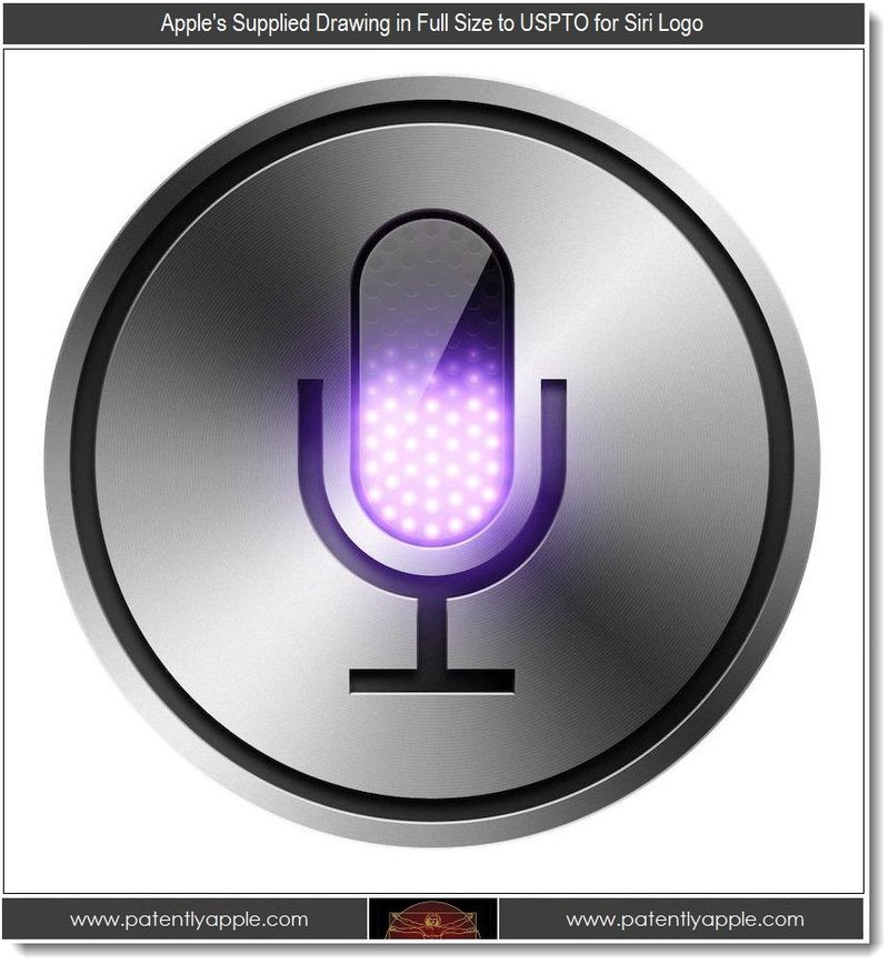 2 - Apple's Siri Logo full size from USPTO application