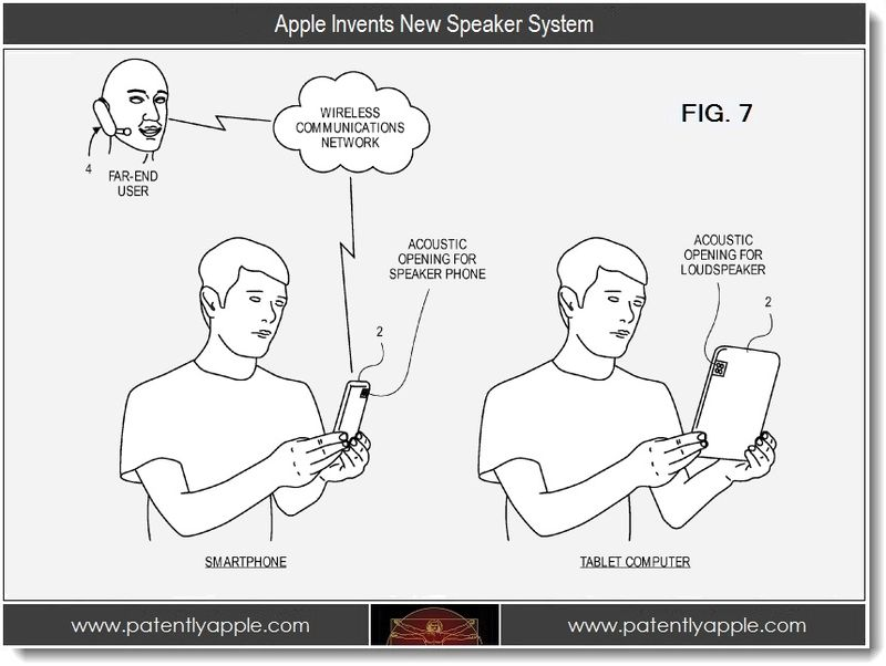 2. Apple Invents New Speaker system