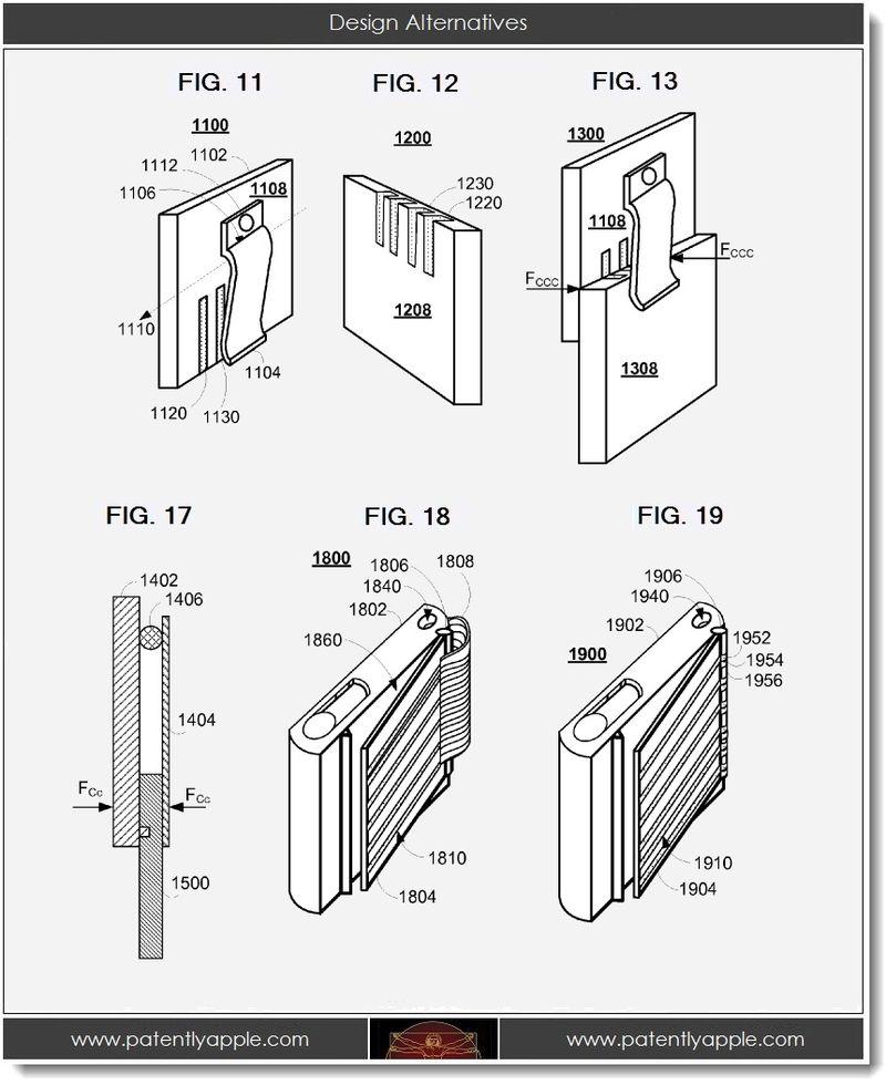 6. Design Alternatives