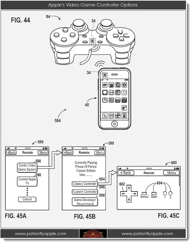 5 - Apple's video game controller options